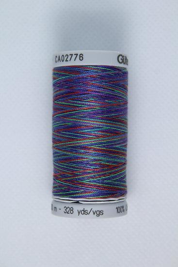 4109 Gutermann Cotton 30 Variegated