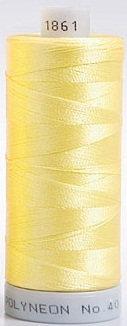 1861 Madeira Polyneon 40 Embroidery Thread
