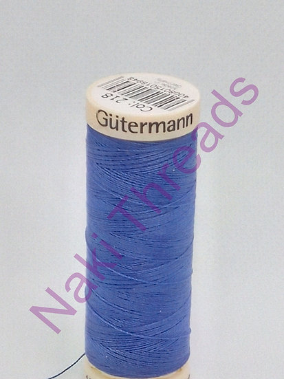 # 218 Gutermann Sew-All Thread