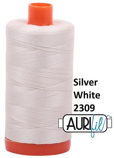 2309 Aurifil Thread 50 Wt 100% Cotton