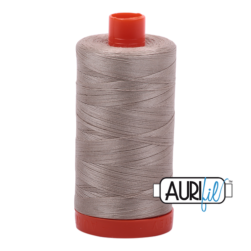 5011 Aurifil Thread 50 Wt 100% Cotton