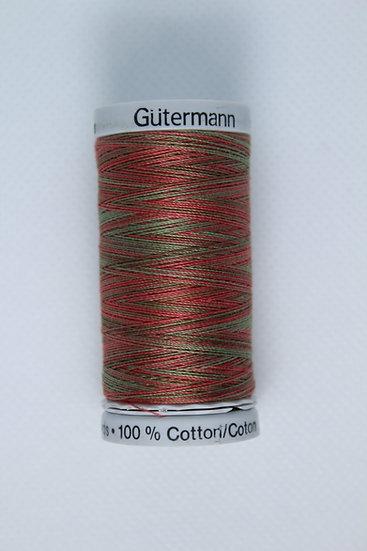 4053 Gutermann Cotton 30 Variegated