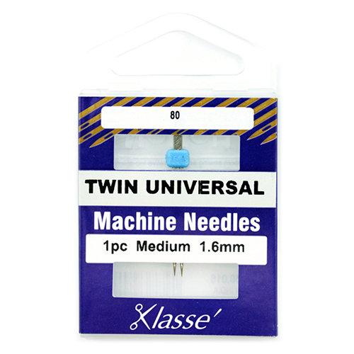 Klasse Needles  Twin
