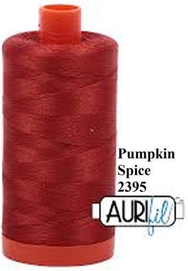 2395 Aurifil Thread 50 Wt 100% Cotton