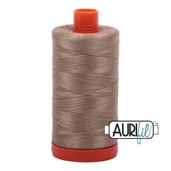 2325 Aurifil Thread 50 Wt 100% Cotton