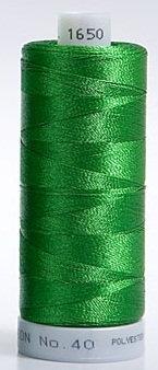1650 Madeira Polyneon 40 Embroidery Thread