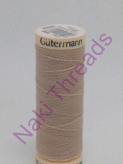 # 198 Gutermann Sew-All Thread