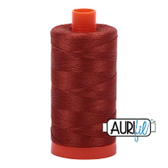2345 Aurifil Thread 50 Wt 100% Cotton