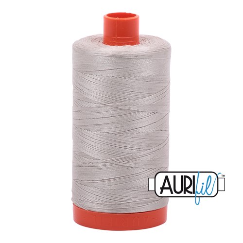 6725 Aurifil Thread 50 Wt 100% Cotton