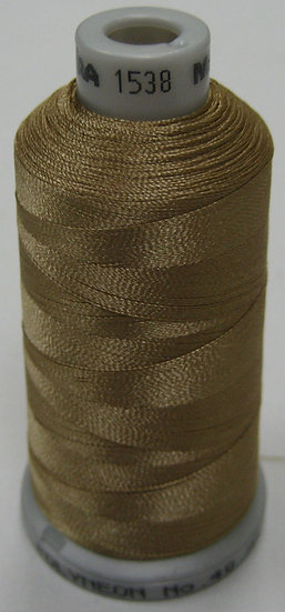 1538 Madeira Polyneon 40 Embroidery Thread