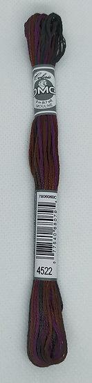 4522 DMC Coloris