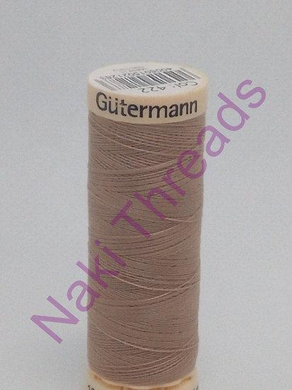 # 422 Gutermann Sew-All Thread