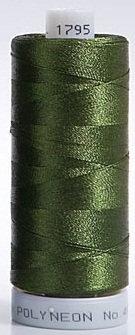 1795 Madeira Polyneon 40 Embroidery Thread