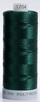 1704 Madeira Polyneon 40 Embroidery Thread