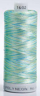 1602 Madeira Polyneon 40 Embroidery Thread