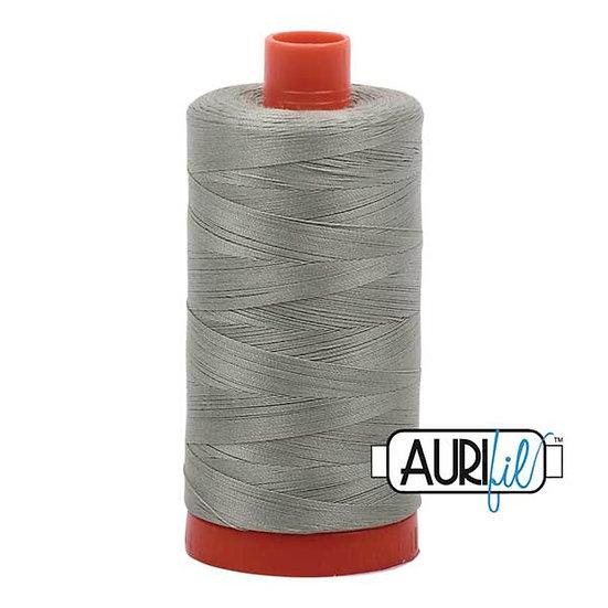 2902 Aurifil Thread 50 Wt 100% Cotton