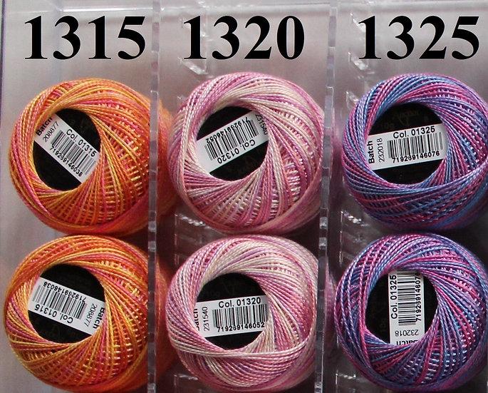 1315 Anchor Pearl 8 Cotton