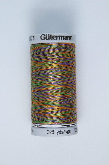 4116 Gutermann Cotton 30 Variegated