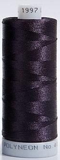 1997 Madeira Polyneon 40 Embroidery Thread