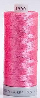 1990 Madeira Polyneon 40 Embroidery Thread