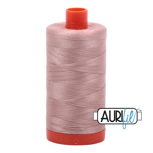 2375 Aurifil Thread 50 Wt 100% Cotton