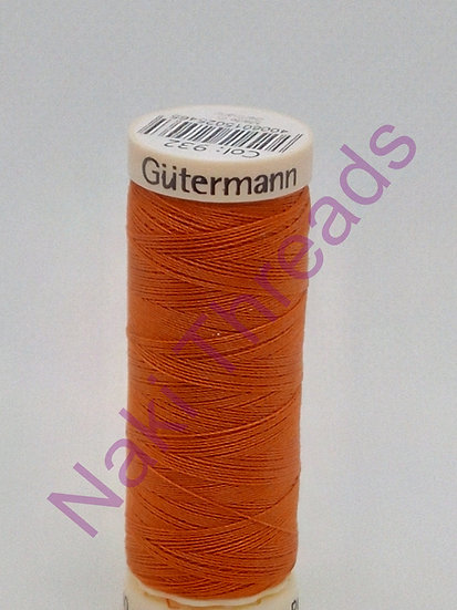 # 932 Gutermann Sew-All Thread