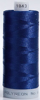 1843 Madeira Polyneon 40 Embroidery Thread