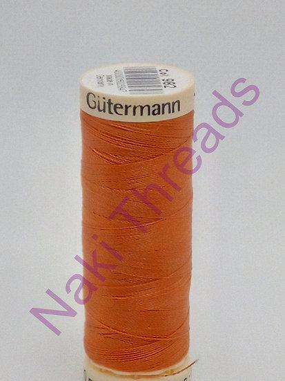 # 982 Gutermann Sew-All Thread