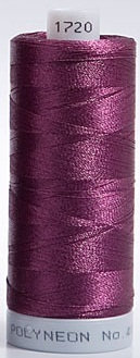 1720 Madeira Polyneon 40 Embroidery Thread