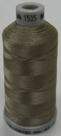 1535 Madeira Polyneon 40 Embroidery Thread
