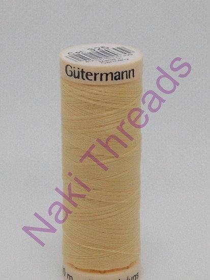 # 325 Gutermann Sew-All Thread