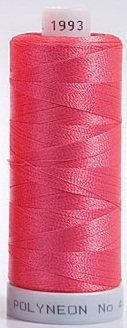 1993 Madeira Polyneon 40 Embroidery Thread