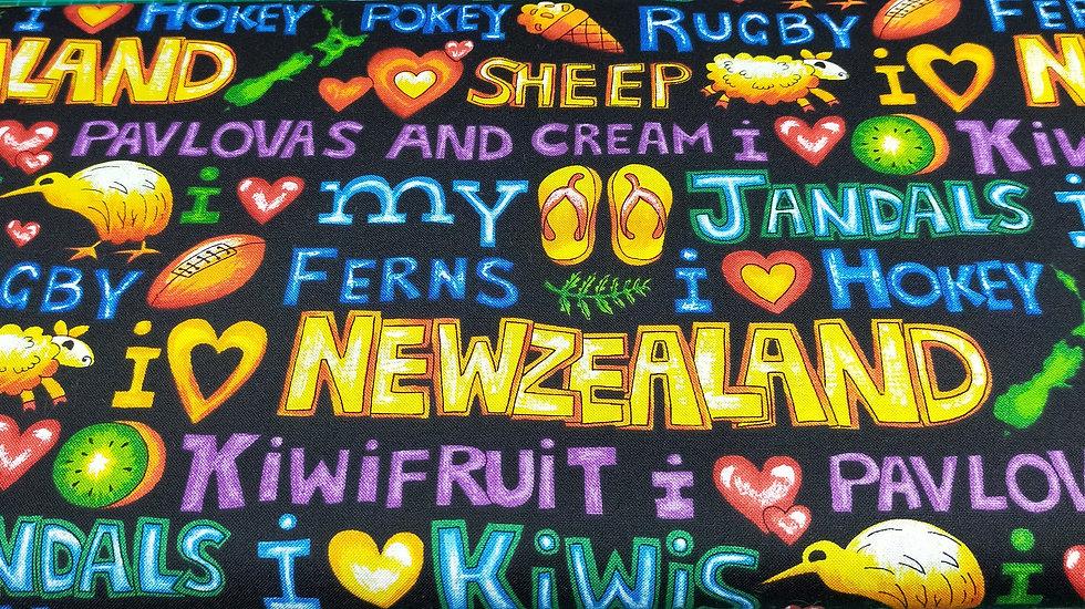 87130 Kiwi Kapers  101 Multi