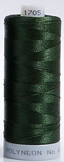 1705 Madeira Polyneon 40 Embroidery Thread