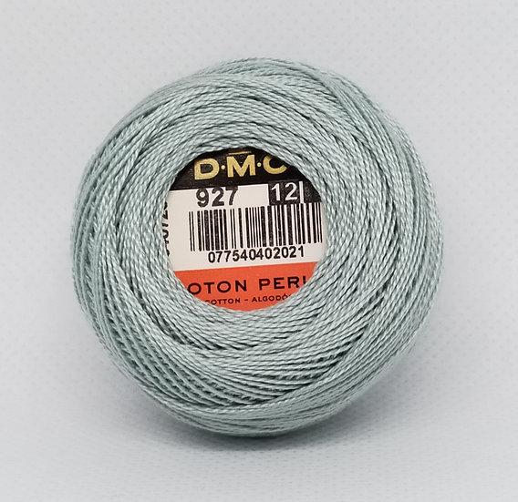 0927 DMC Pearl 12 10g 120 Mtr Balls