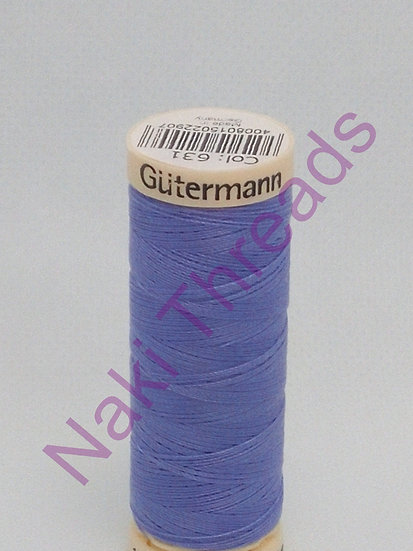 # 631 Gutermann Sew-All Thread