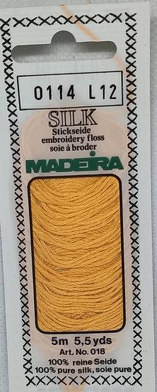 0114 Madeira Silk
