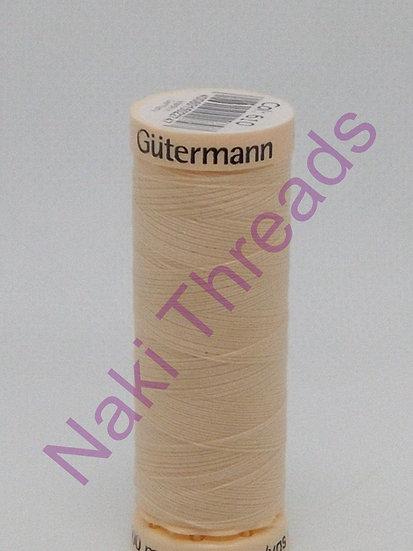 # 610 Gutermann Sew-All Thread