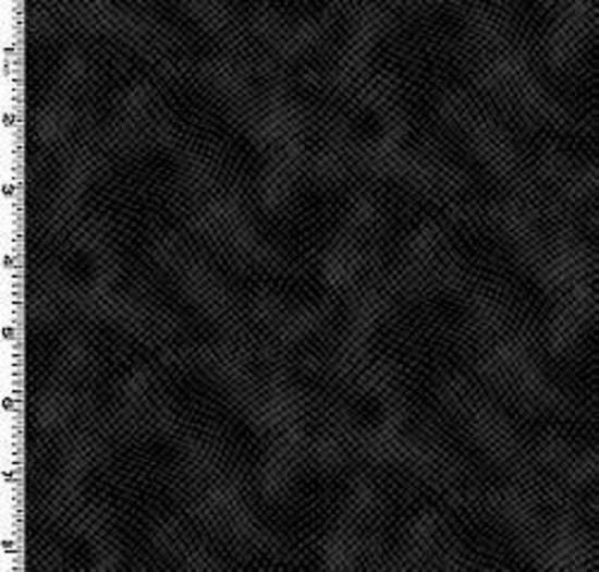 Shibori Tonals    Black