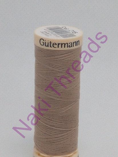 # 215 Gutermann Sew-All Thread