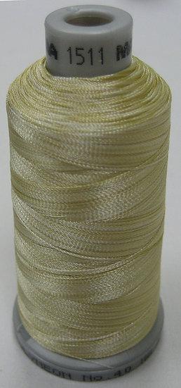 1511 Madeira Polyneon 40 Embroidery Thread