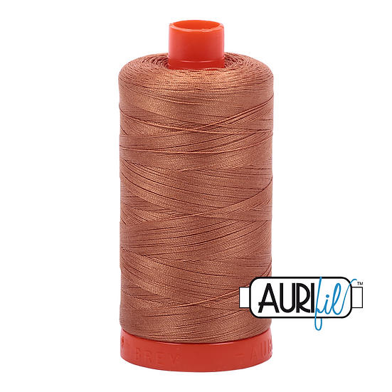 2330 Aurifil Thread 50 Wt 100% Cotton
