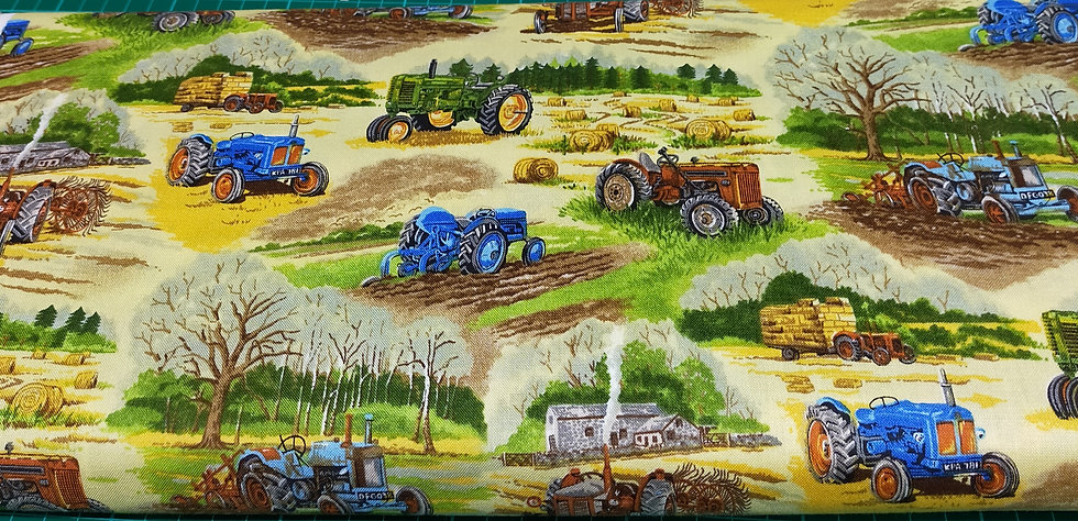 89310 In The Country  102 Tractor