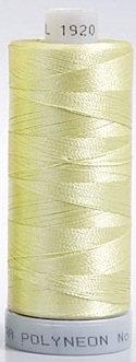 1920 Madeira Polyneon 40 Embroidery Thread