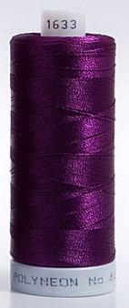 1633 Madeira Polyneon 40 Embroidery Thread