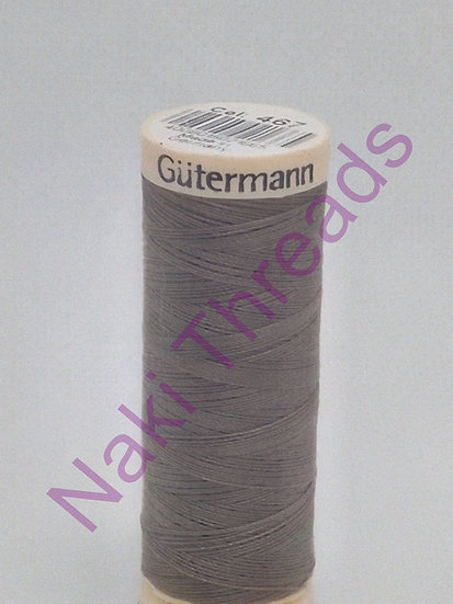 # 467 Gutermann Sew-All Thread