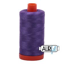 1243 Dusty Lavender Aurifil Thread 50 Wt 100% Cotton