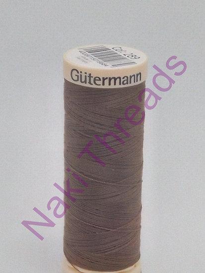 # 289 Gutermann Sew-All Thread