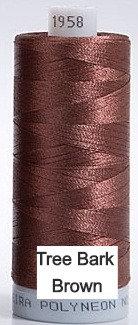 1958 Madeira Polyneon 40 Embroidery Thread