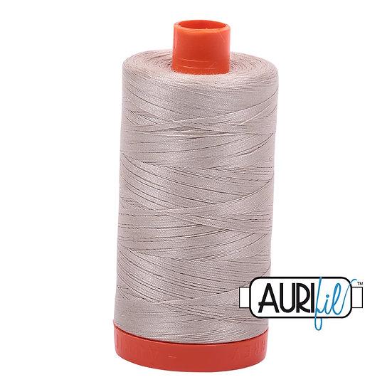 6711 Aurifil Thread 50 Wt 100% Cotton